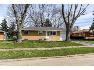 1420 Bernwald Lane, Dayton OH