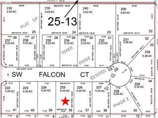 Falcon Court, Boardman OR