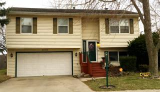 1310 Greenridge Drive, Urbana IL