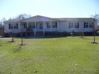 6025 Dalys Chapel Road, Seven Springs NC