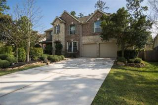 7 North French Oaks Circle, The Woodlands TX