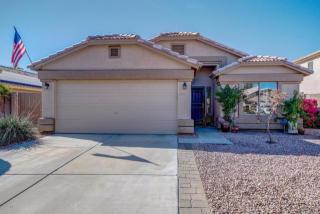 8653 West Tierra Buena Lane, Peoria AZ