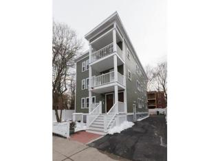 143 Williams Street #2, Jamaica Plain MA