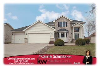 17224 80th Place North, Maple Grove MN