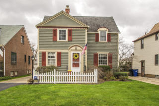 15105 Fernway Avenue, Cleveland OH