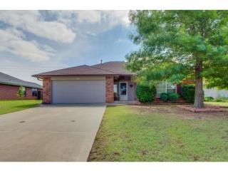 1092 Southridge Drive, Purcell OK