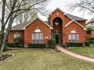6308 Dysart Circle, Dallas TX