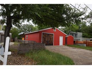1181 Pandora Street, Austin TX