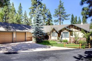 531 Cienega Road, Big Bear Lake CA
