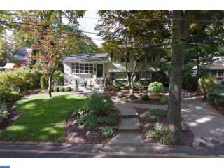 109 Hillside Ave, Haddon Heights, NJ 08035