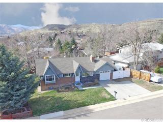 1513 Golden Hills Road, Golden CO