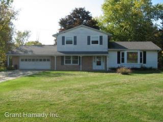 7476 Wise St, Swartz Creek, MI 48473