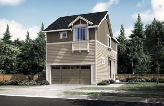 Larimore by RM Homes