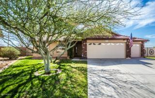 5017 East Rousay Drive, San Tan Valley AZ
