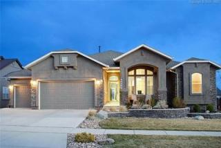 6039 Thurber Drive, Colorado Springs CO