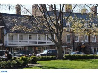 43 Palmer Square West #C, Princeton NJ