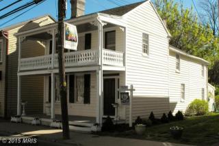 411 South Talbot Street, Saint Michaels MD