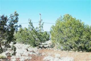 1227 West Yukon Drive, Ash Fork AZ