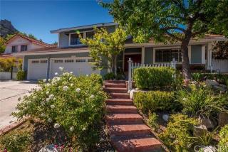7119 Shadow Ridge Court, West Hills CA