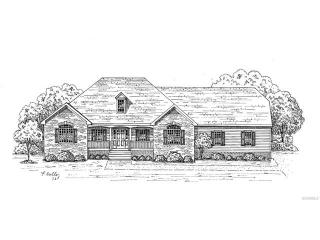 3060 Par Three Place, Louisa VA