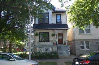 3414 North Seminary Avenue, Chicago IL