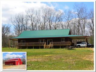 217 Red Wing Lane, Deer Lodge TN