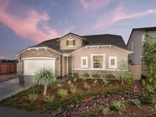 Alasia by Meritage Homes