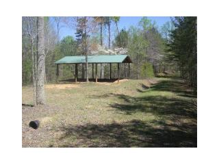 Long Branch Trail, Ranger GA