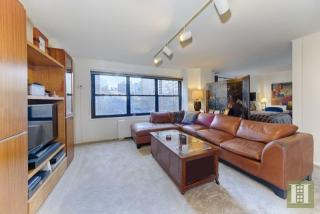 142 West End Avenue #4W, New York NY