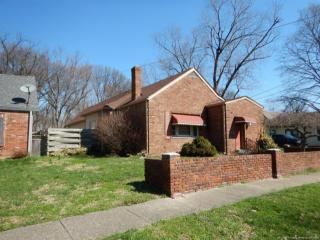 647 West Kenwood Avenue, Clarksville IN