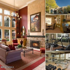1500 E Pusch Wilderness Dr #12105, Oro Valley, AZ 85737