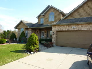 803 Andover Court, Prospect Heights IL