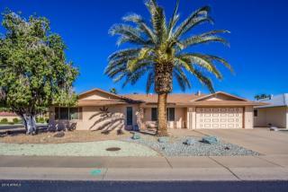 13246 West Jadestone Drive, Sun City West AZ