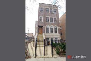 1761 West Morse Avenue #GN, Chicago IL