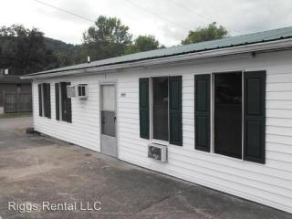 203 E 5th St S, Big Stone Gap, VA 24219