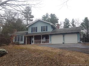 17 Barbara Lane, Stafford Springs CT