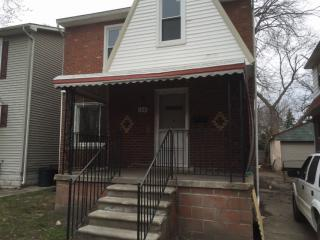 100 West Evelyn Avenue, Hazel Park MI