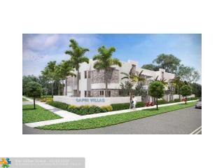 1629 Northeast 9th Street, Fort Lauderdale FL