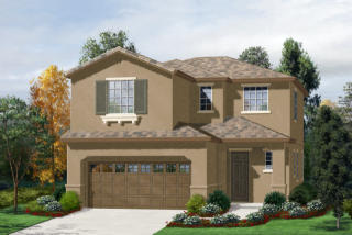 Oakbriar by Signature Homes CA
