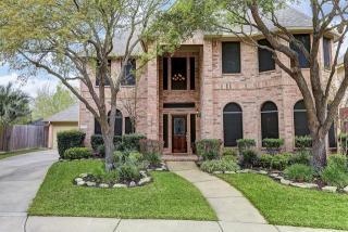 13430 Scenic Glade Drive, Houston TX