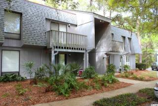 380 Salt Marsh Circle #21B, Pawleys Island SC