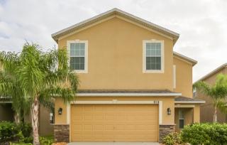 919 Seminole Sky Drive, Ruskin FL