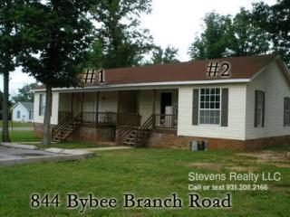 844 Bybee Branch Rd, McMinnville, TN 37110