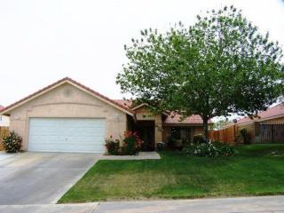 2122 South Del Rosa Drive, Ridgecrest CA