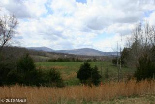 Lot 22E Walkers Mill Lane, Madison VA