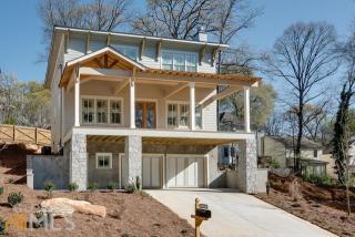 1179 Foster Place Northwest, Atlanta GA