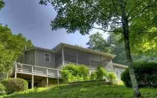 165 Saffron Lane, Blue Ridge GA