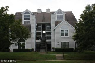 15714 Easthaven Court #808, Bowie MD