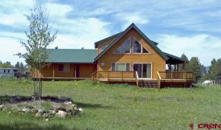 479 Big Valley Drive, Pagosa Springs CO