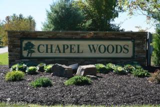 11811 Chapel Estates Drive #2, Clarksville MD